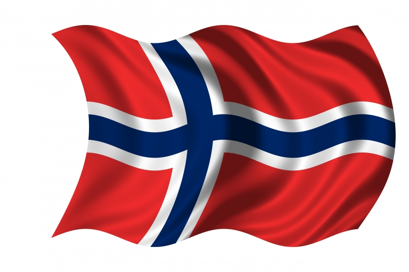 1063931-waving-flag-norway